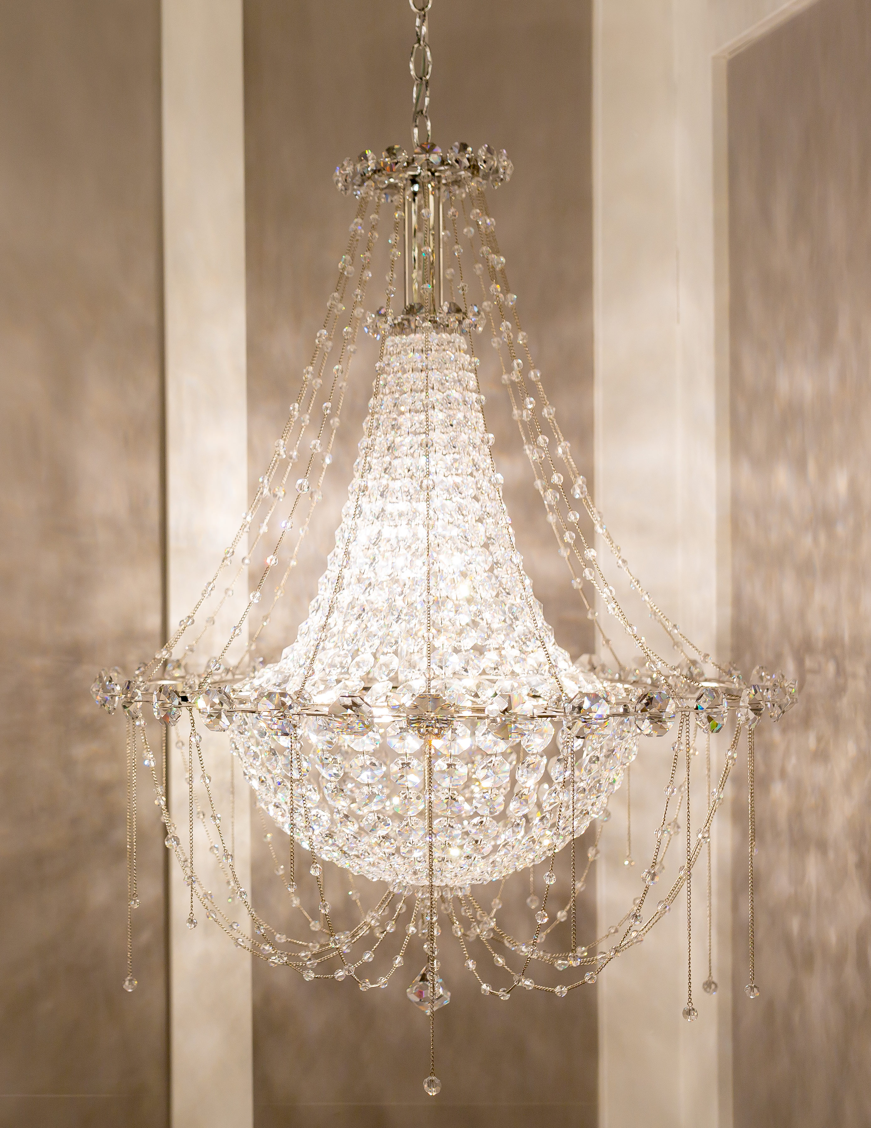 Lamp and shade works commercial residential lighting restoration